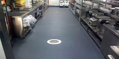 Commercial Vinyl Solutions Llc